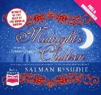 Midnight's Children / Unabrideged 22 CDS