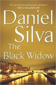 Black Widow (Gabriel Allon, Bk 16)