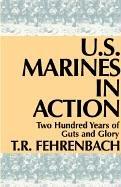 U.S. MARINES IN ACTION