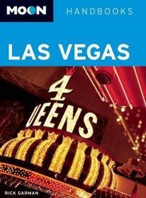 Moon Las Vegas (Moon Handbooks)