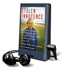 Stolen Innocence - on Playaway