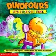 It's Time-Out Time! (Dinofours)