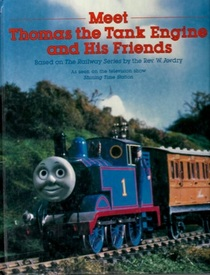 Meet Thomas the Tank Engine and His Friends