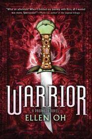 Warrior (The Dragon King Chronicles, Bk 2)