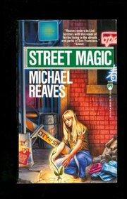 Street Magic (Tor Fantasy)