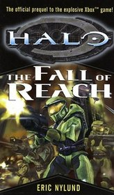 The Fall of Reach (HALO, Bk 1)