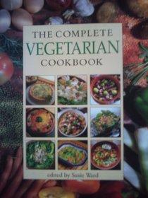 Complete Vegetarian Cook Book (A Quintet Book)