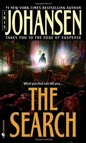The Search (Eve Duncan, Bk 3)