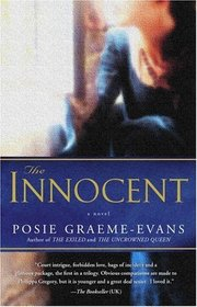 The Innocent (War of the Roses, Bk 1)