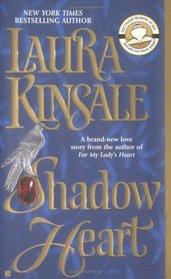 Shadowheart (Medieval Hearts, Bk 2)