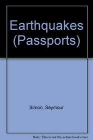 Earthquake (Passports)