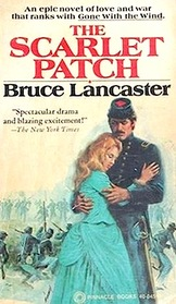 The Scarlet Patch