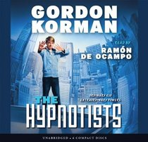 The The Hypnotists: Book 1 - Audio Library Edition