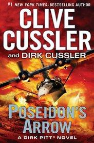 Poseidon's Arrow (Dirk Pitt, Bk 22)
