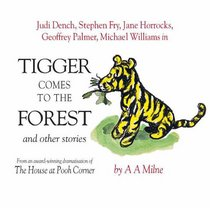 Tigger Comes to the Forest (Winnie the Pooh)