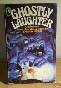 Ghostly Laughter (Beaver Books)