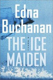 The Ice Maiden (Britt Montero, Bk 8)