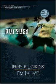 Pursued (Kids Left Behind Series, 2)