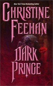 Dark Prince (Carpathians (Dark), Bk 1)