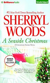A Seaside Christmas and Santa Baby (Chesapeake Shores Series)