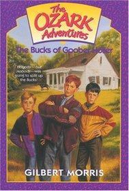 The Bucks of Goober Holler (The Ozark Adventures No 1)