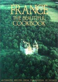 France the Beautiful Cookbook