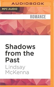 Shadows from the Past (Wyoming Series)
