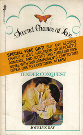 Tender Conquest (Second Chance at Love)