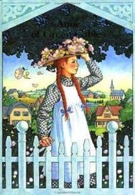 Anne Of Green Gables / special edition (Illustrated Junior Library)