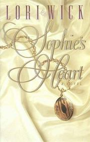 Sophie's Heart (G K Hall Large Print Book Series (Cloth))