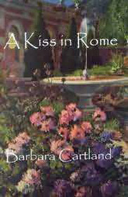 A Kiss in Rome (Large Print)