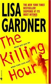 The Killing Hour (FBI Profiler, Bk 4)