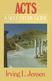 Acts: A Self Study Guide (Bible Self-Study Guides Series)