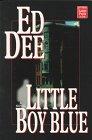 Little Boy Blue (Wheeler Large Print Book Series (Paper))