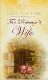 The Prisoner's Wife (Heartsong)