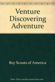 Venture Discovering Adventure (Venture)