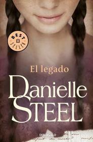 El legado / Legacy (Spanish Edition)