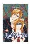 Ayashi No Ceres 10 La Leyenda Celestial/ Ceres, Celestial Legend (Spanish Edition)