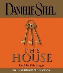 The House (Audio CD) (Unabridged)