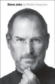 Steve Jobs: A Biography (Large Print)