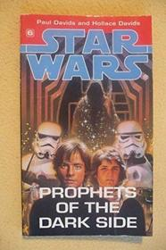 Star Wars: Prophets of the Dark Side