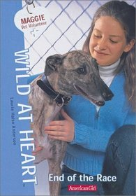 End of the Race (Wild at Heart, 12)