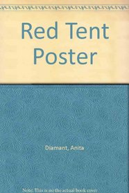 Free Red Tent Poster