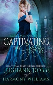 Captivating the Captain (Scandals and Spies)