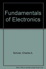 Fundamentals of Electronics (Basic skills in electricity and electronics)