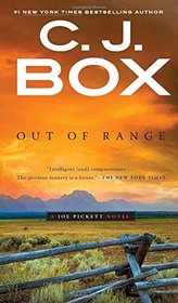 Out of Range (Joe Pickett, Bk 5)