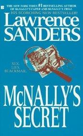 McNally's Secret (Archy McNally, Bk 1)