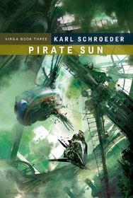 Pirate Sun (Virga)