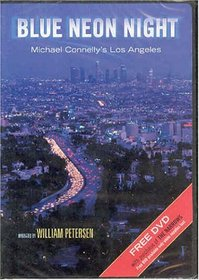 Blue Neon Night: Michael Connelly's Los Angeles [DVD]