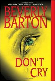 Don't Cry (Large Print)